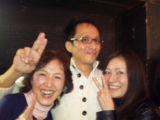 青年座X'masパーティー