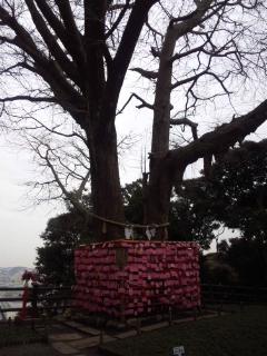 江島神社パート2