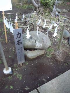 江島神社パート4