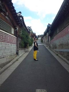 女4人旅韓国7