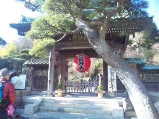 鎌倉ツアー